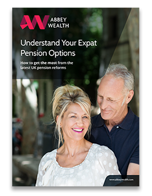Understanding Your Expat Pensions Options